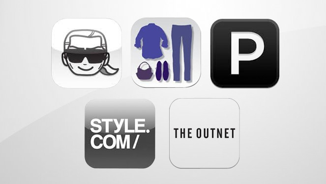 5 Fashion Apps To Download Now