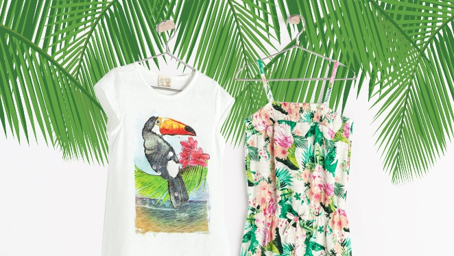 32 Happy-go-funky Tropical Finds