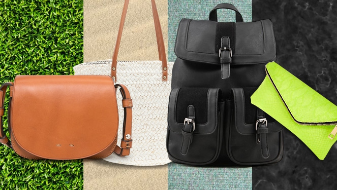 20 Bags For Every Summer Adventure