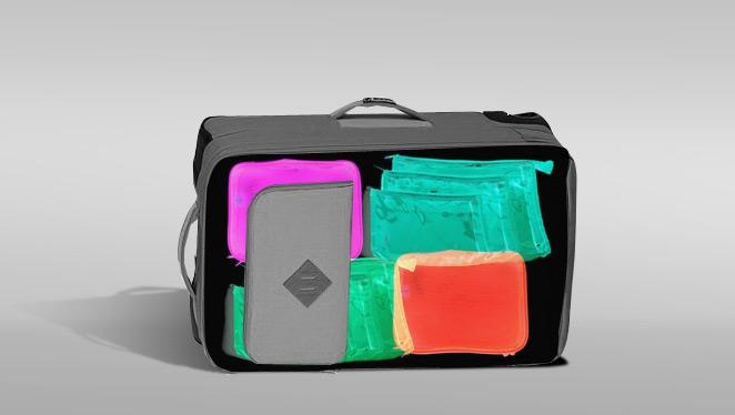 #travelthursday Essential: Bag Organizer