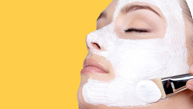 The Easiest Diy Face Mask Ever