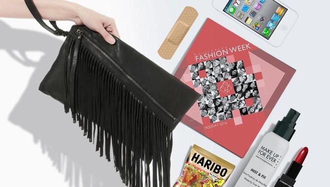 The Editors' Fashion Week Survival Kit