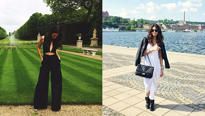 Top Celebrity #ootd: May 21 To 27, 2014