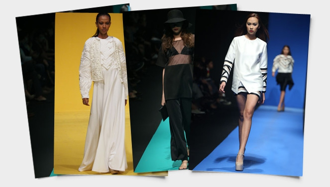 Editors' Picks: Philippine Fashion Week Holiday 2014