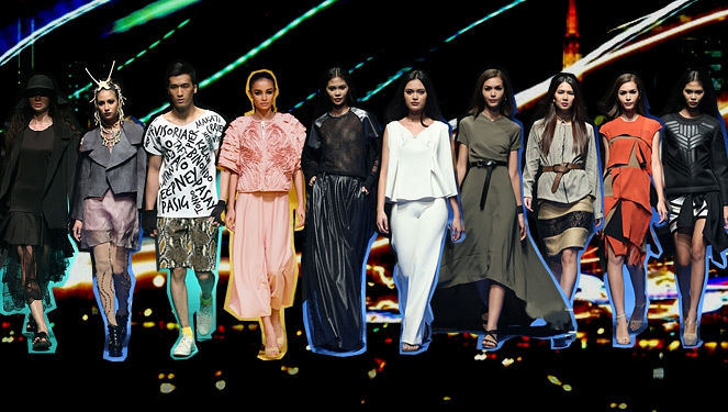 Our Top 10 Collections From Philippine Fashion Week