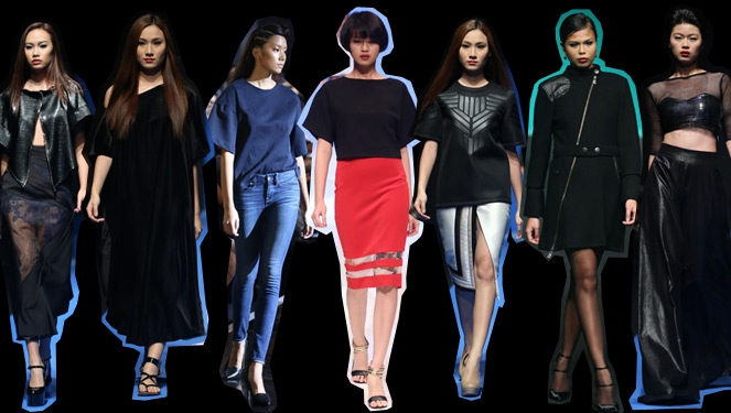 Trend Report: Philippine Fashion Week Holiday 2014