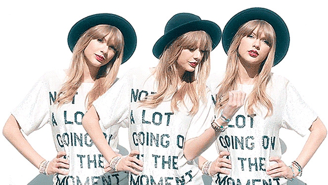 6 Things We Learned From Taylor Swift