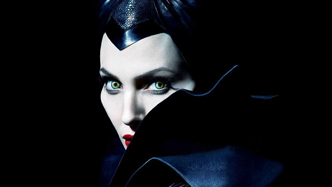 Steal Maleficent's Wickedly Gorgeous Looks
