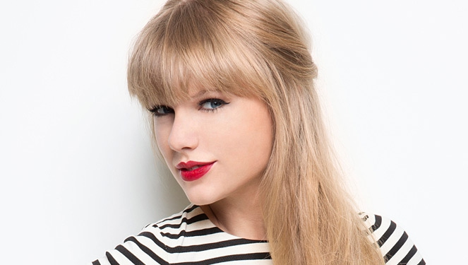 What Makes Taylor Swift A Beauty Icon