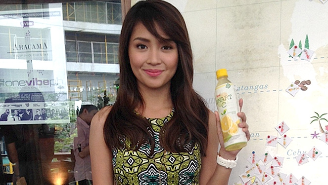 Kathryn Bernardo's Secret To Staying Fit And Healthy