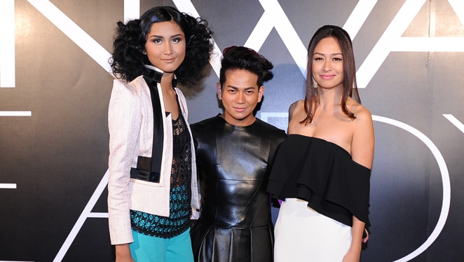 Tresemme's Runway Ready Show