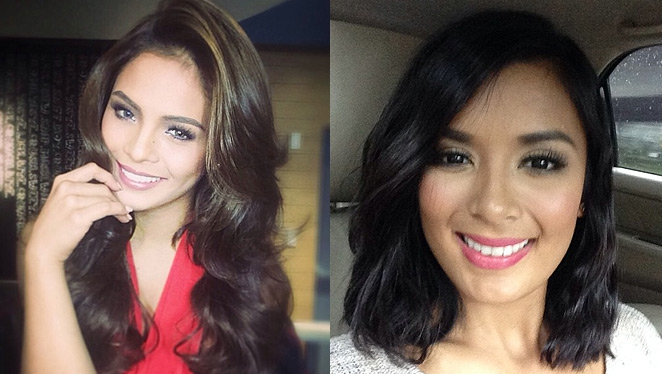 Hair Colors For Morena Beauties
