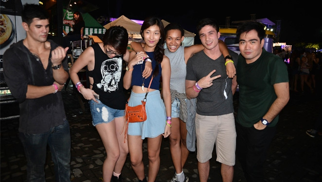 #onevibeph  Independence Day Party Part 1
