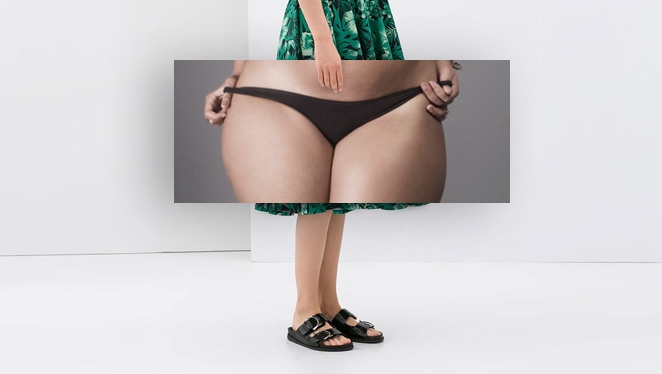 8 Laid-back Ways To Hide Thy Thighs