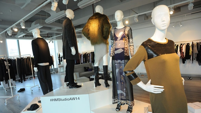 Here's What To Expect From The H&m Opening