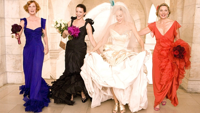 What To Wear When Attending A Wedding