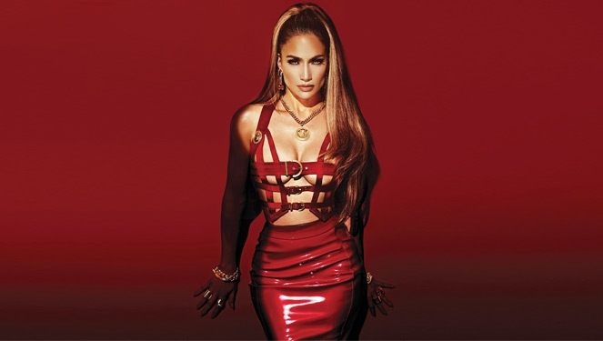7 Unforgettable Outfits Of J.lo