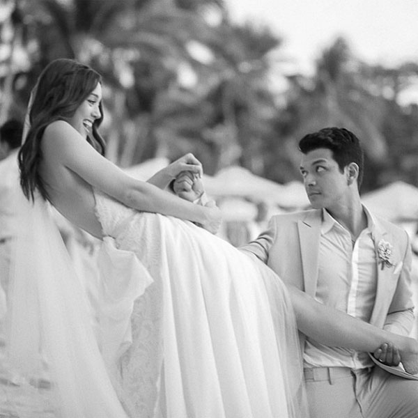 The Bridal Diary Of Kim Jones-rosales | Preview