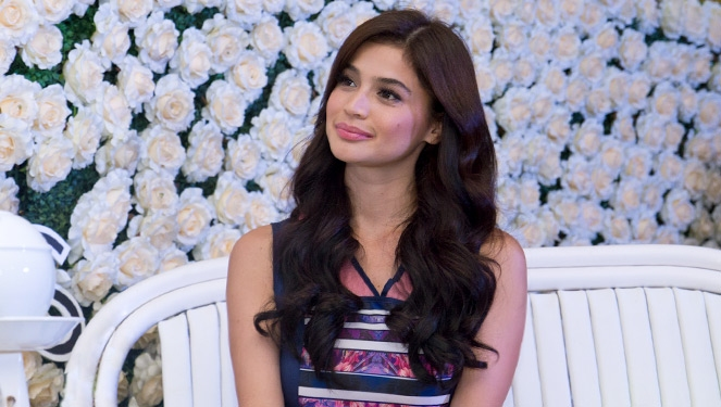 Style Bible Speed Round: Anne Curtis