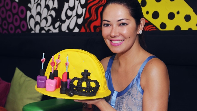 Style Bible Speed Round: Why Ruffa Gutierrez Chose Career Over Love At 19