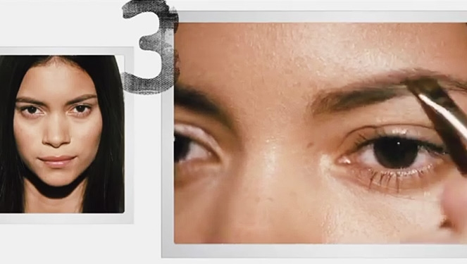 How To Get Defined Brows In Less Than 5 Minutes