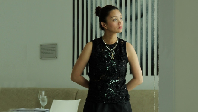 Style Bible Speed Round: Pauline Juan Dishes Out On Clothes That Make Her Cringe