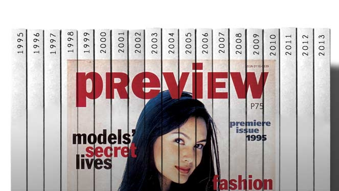 #flashbackfriday: The 19 Years Of Preview