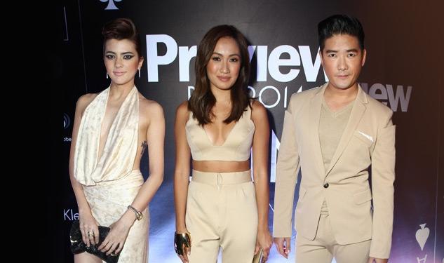 #previewball: Fashionphiles