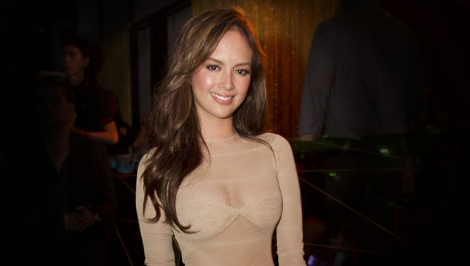 A Night With Ellen Adarna