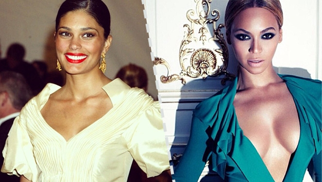 Jay Z Cheats On Beyonce? Now Meet The Alleged Other Woman