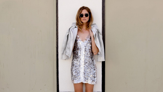 Kookie Buhain, Chiara Ferragni, And More Serve This Week's Blogger Style Inspirations