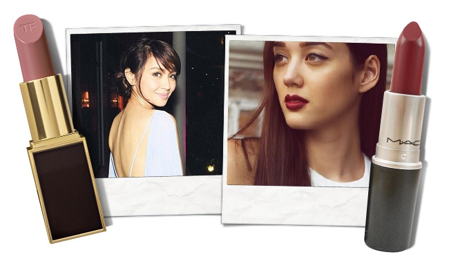 Kathryn Bernardo, Kim Jones, And More Reveal Their Lipstick Super Powers