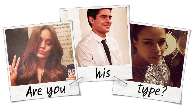What If We Tell You That Filipinas Are Exactly Zac Efron's Type?