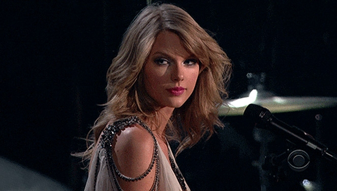 5 Ways To Add Va-va-volume To Your Hair As Demonstrated By Taylor Swift