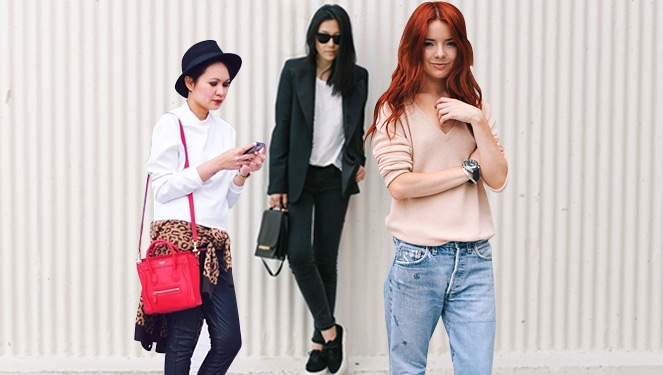 How To Wear The Tomboy Trend Without Looking Like A Boy