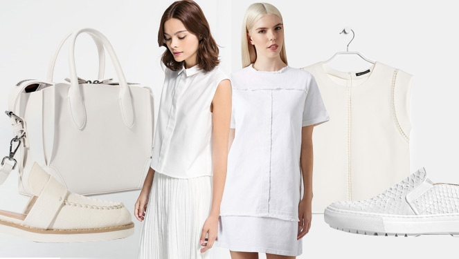 15 Minimalist Pieces Inspired By Our Celine Lopez And Georgina Wilson Cover