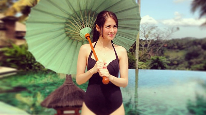 Here's Why Marian Rivera Totally Deserves The Top Sexiest Title