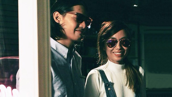 A Girl's Guide To Dude's Sunnies: Martine Cajucom's And Borgy Manotoc's Top Picks