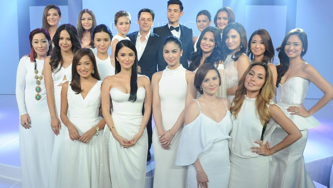 Pond's Launches Toni Gonzaga And Her #beautifulstory