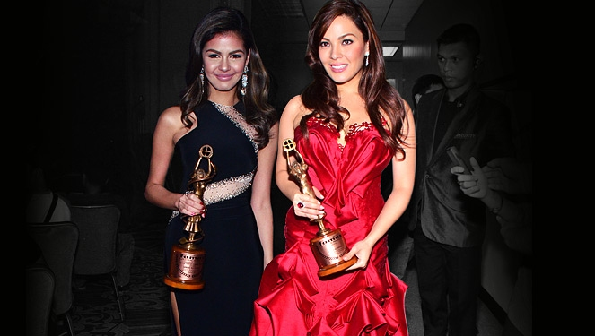 4 Scene Stealers At The Famas Awards Night 2014