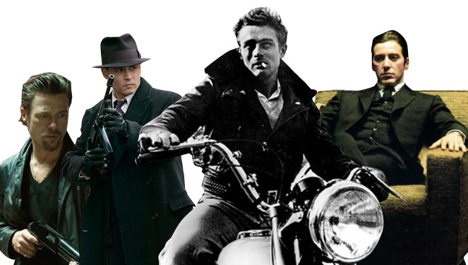 Dangerously Dapper: The 8 Gangsters That Stole Our Hearts