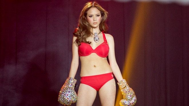How Ellen Adarna Transformed Our Lives In One Night