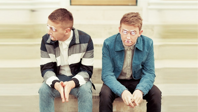 Full Disclosure On The Boys Of Disclosure