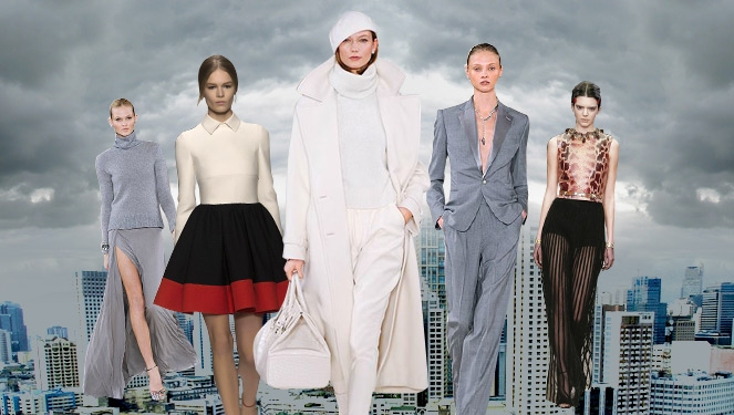 5 Fall Trends You Can Wear In Manila