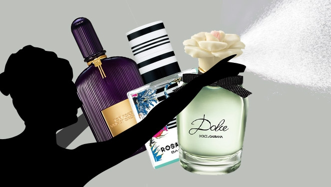 Beauty Etiquette: How To Properly Wear Your Perfume