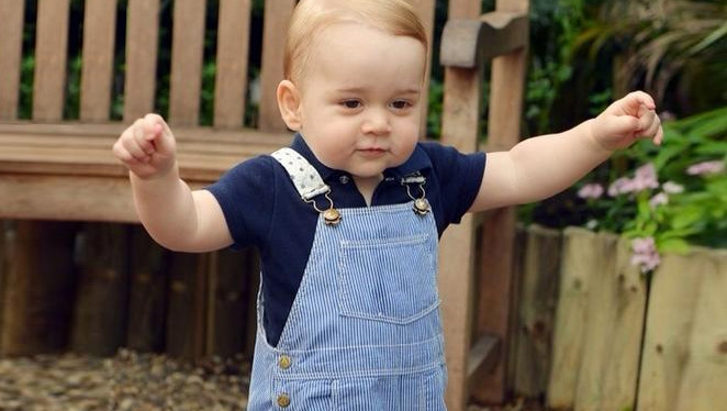 How To Get Baby-like Skin A La Prince George