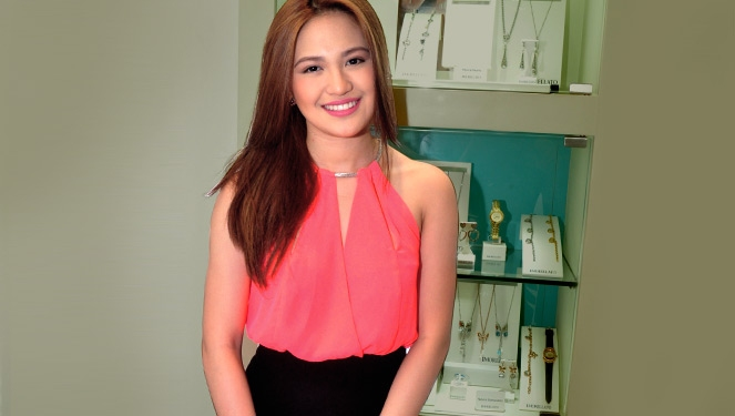 Julie Anne San Jose Dishes On Her Favorite Accessory