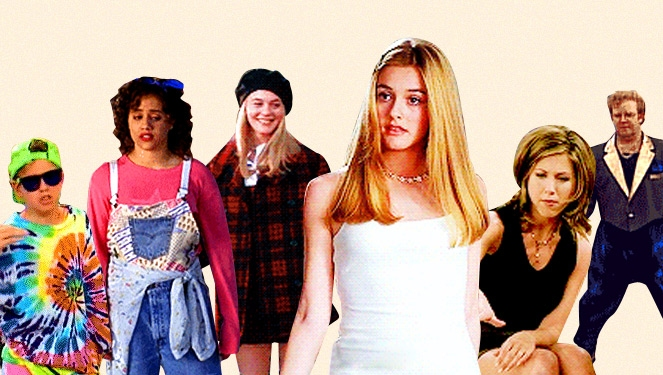 #throwbackthursday: '90s Trends We Want And Don't Want To Come Back