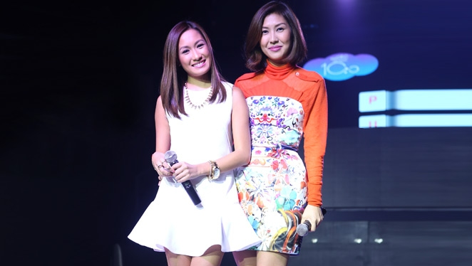 Etc Channel Announces Liz And Laureen Uy's New Show And More