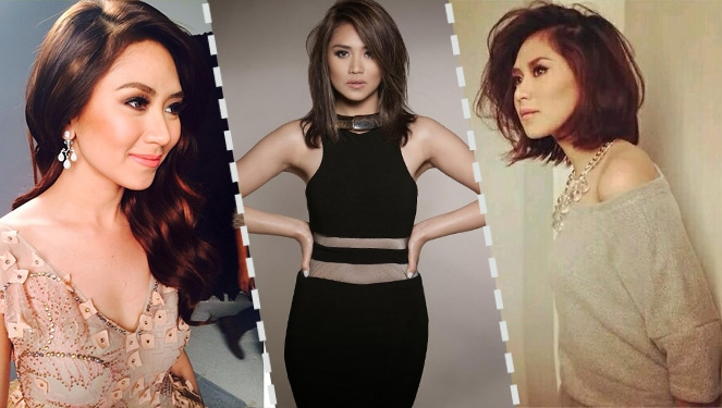 Style Shifter: Which Style Looks Best On Sarah Geronimo?